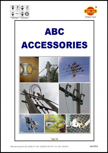 Tab 15 - ABC Accessories Catalogue