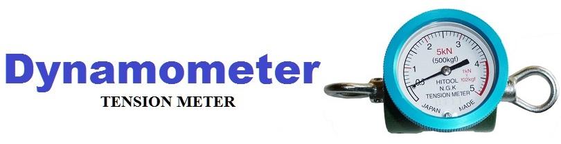 dynamometer